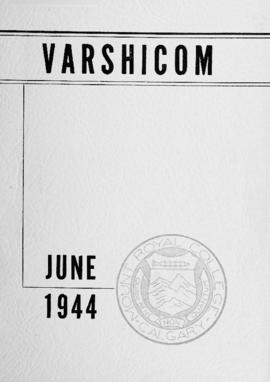 Varshicom June 1944