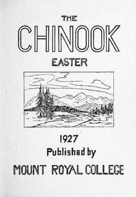 Chinook Easter 1927