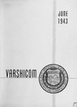 Varshicom June 1943