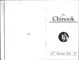 Chinook summer 1930