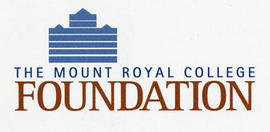 Mount Royal University Foundation fonds